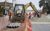 Aguas Antofagasta Realizará Trabajos en la Red de Alcantarillado en el Sector Centro de la Capital Regional