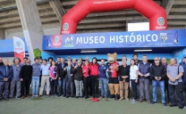 Cerca de 400 Camisetas Son Parte Del Museo Histórico Identidad Puma Del Estadio Calvo y Bascuñán
