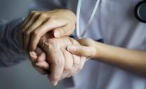 Alarmante Necesidad de Especialistas de Salud en Personas Mayores