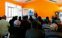 Fimar Dicta Taller a Sindicatos de Pescadores Artesanales de Antofagasta
