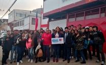 Sernatur Antofagasta Lanza Nueva Temporada de Programa Gira de Estudio y da Inicio a Las Celebraciones de la Semana Del Turismo 2019