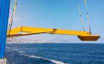Gran Avance Presenta Proyecto de Generación de Energía Undimotriz en Puerto Antofagasta