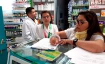 Seremi de Salud Realiza Balance de Las Fiscalizaciones de Los Bioequivalentes