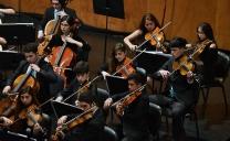 """La Orquesta Sinfónica Juvenil Regional de Antofagasta Presentará su """"Concierto de Gala"""" en el Teatro Municipal"""