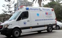 Con Seis Nuevas Ambulancias Contará el Servicio de Salud Antofagasta