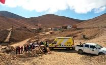 Accidente Minero en Tocopilla Deja un Fallecido