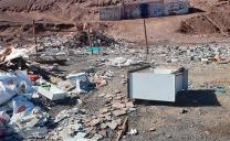Municipio Solicita a Autopista Antofagasta Instalar Cámaras de Seguridad en Ruta B-26