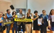 Secretaria General de Gobierno Lanzó Segunda Consulta Ciudadana de Discriminación
