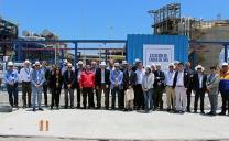 GNL Mejillones (GNLM) Inaugura Nueva Estación de Carga de Camiones-Cisterna y Optimiza su Operación en la Zona Norte Del País