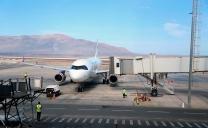 JetSMART Inaugura Base de Operaciones en Antofagasta Iniciando Operaciones a Temuco y Puerto Montt