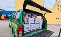ENGIE LATAM Contribuye Con USD2 Millones a la Lucha Contra el COVID-19 en Latinoamérica