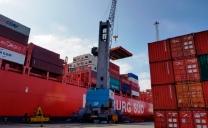 Antofagasta Terminal Internacional Adquirirá Nueva Grúa Gottwald Para la Atención de Naves