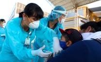 Más de 137 Mil Personas se Vacunaron Contra la Influenza en Antofagasta
