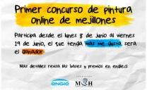 """ENGIE y Fundación Manuel Carvajal Hidalgo de Mejillones Invitan a Participar en el Concurso """"Pintemos Nuestro Patrimonio"""""""