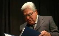 Adiós al Maestro y Camarada Juan Floreal Recabarren Rojas