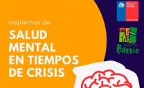 MINVU Invita a Streaming de Salud Metal Con Prestigioso Psiquiatra
