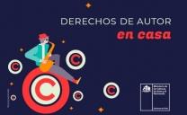 Invitan a la Comunidad a Inscribirse en Jornada de Capacitación Sobre el Derecho de Autor