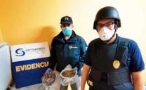 En Tocopilla la PDI Detiene al Rey Del Pulpo