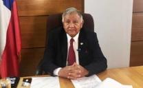 Presidente Del Consejo Regional de Antofagasta Destaca en Cuenta Anual la Elevada Inversión Realizada en el Marco de la Pandemia