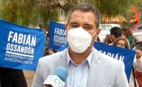 Fabián Ossandón es el Primer Candidato Independiente en Inscribir su Candidatura a Alcalde de Antofagasta