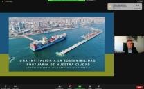 Puerto Antofagasta Realizó Lanzamiento de su Comunidad Logística Portuaria COPA Congregando a Diversos Actores de la Cadena