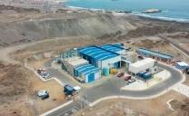 Aguas Antofagasta Cerró el 2020 Con Inversiones Históricas y Más de Cien Proyectos Ejecutados