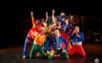Una Gran Apuesta: CCA Lanza su Nueva Temporada de Teatro Infantil 2021