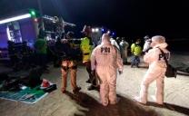 PDI Investiga Muerte de Hombre Encontrado en Las Losas
