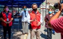 El 80% de Los Adultos Mayores de la Región Ya Fueron Vacunados Contra el COVID-19