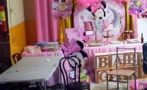 Carabineros Sorprende Baby Shower en Horario de Toque de Queda y Sin Respetar el Aforo