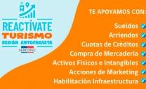 Hasta el 19 de Mayo se Extendió el Plazo Para Postular a Reactívate Turismo 2021