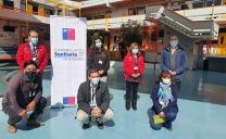 187 Cuadrillas Sanitarias Escolares se Han Conformado en la Región