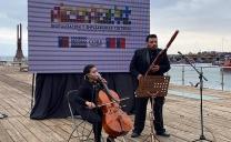 Seremi de Las Culturas de Antofagasta y Seremi Del Trabajo y Previsión Social Informan Sobre Seleccionados del Programa de Digitalización y Empleabilidad Cultural