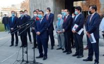 Sinovac Anuncia Construcción de Planta Para Fabricar Vacunas en Santiago y un Centro de Investigación y Desarrollo en Antofagasta