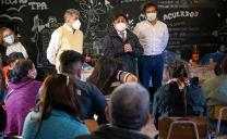 Gobernador Díaz Impulsa COSOC Regional Tras Aprobación Del CORE a la Iniciativa