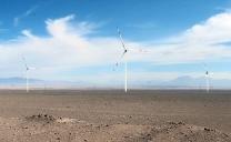 Parque Eólico Vientos Del Loa Recibe Permiso Ambiental y Planea Iniciar su Construcción en 2022