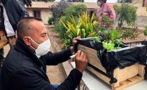 Elige Vivir Sano Abre Fondos Concursables 2021 en la Región