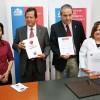 GOBIERNO ENTREGA PLAN REGIONAL DE SALUD 2011-2020