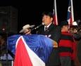 Alcalde Velásquez Molesto por Falta de Financiamiento del Gobierno a Plan Calama Plus