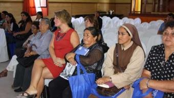 VECINOS DE CALAMA PROTAGONIZAN CAPACITACIONES Y DIÁLOGOS