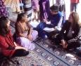 200 Gitanos Fueron Censados en Sector La Chimba de Antofagasta