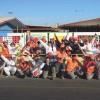 Trabajadores de Polpaico Embellecen y Refaccionan Jardín Infantil de Mejillones