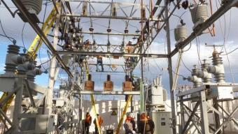 Falla en Sistema de Transmisión Provocó Interrupción de Energía en Sector Centro – Sur de Antofagasta