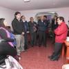 Mujeres Emprendedoras del Sector Bonilla se Reunieron con Autoridades para Abordar sus Preocupaciones