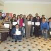 Seremi de Gobierno Entrega Fondo de Fomento de Medios de Comunicación 2012
