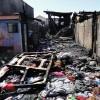 Incendio Afectó a Una Vivienda  y Dejó 6 Damnificados