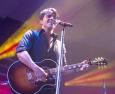 """Luis Fonsi Vuelve a Chile para Encantar con su Disco """"Tierra Firme"""" en Enjoy"""