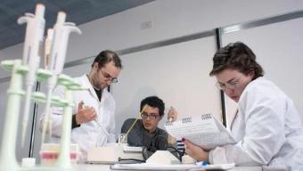 Científicos de Chile y Sudamérica Participan en Encuentro de Química Analítica y Ambiental en Antofagasta