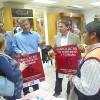 Sector Comercio Compromete su Participación en Simulacro Nocturno
