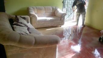 Aguas Antofagasta Reitera que Responderá por Daños de Viviendas Afectadas tras Escurrimiento de Agua